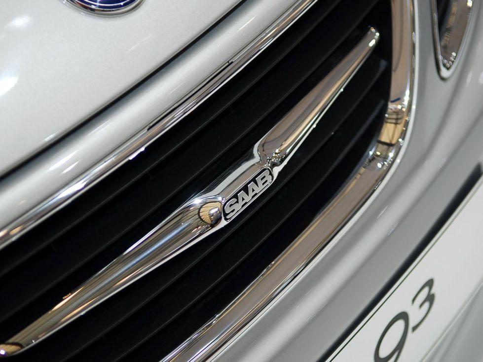 萨博 9 3 linear图库 萨博 9 3 linear清晰大图 萨博进口汽车高清图片