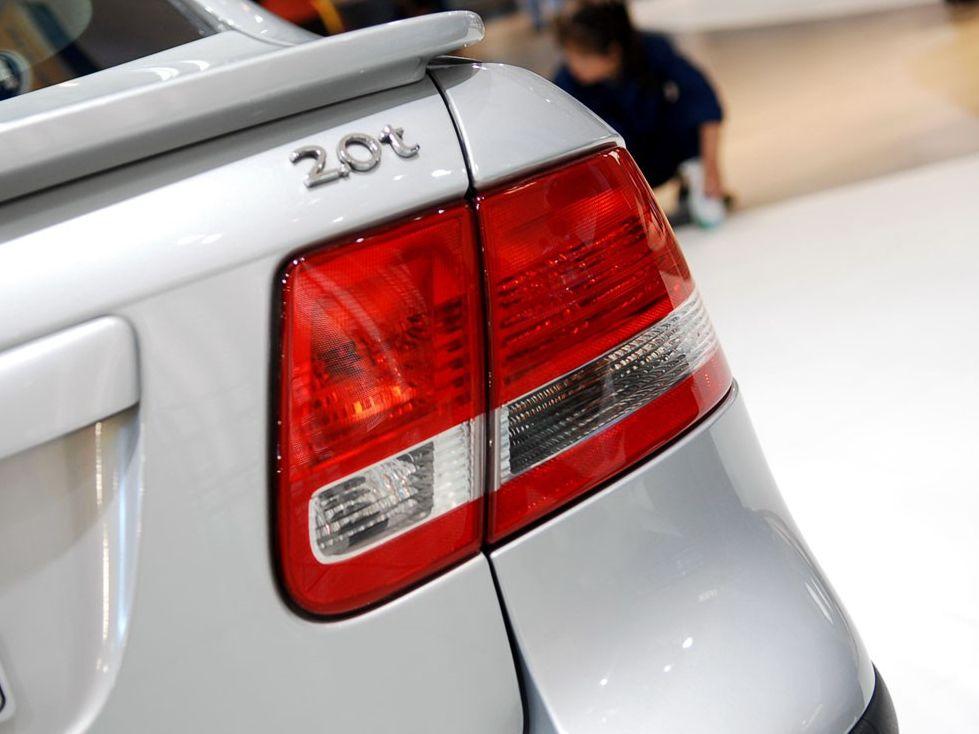 萨博 9 3 linear产品图片 萨博 9 3 linear图片 萨博进口汽车高清图片