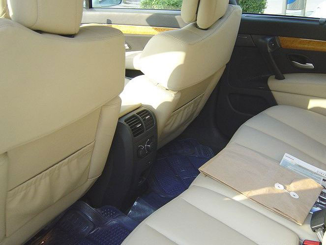雷诺 威赛帝产品图片 雷诺 威赛帝图片下载 雷诺进口汽车图