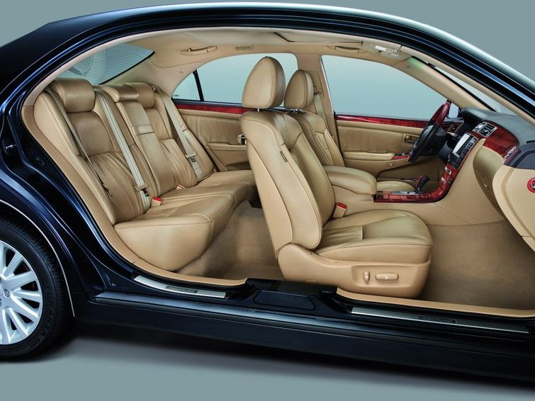 红旗 hq300豪华型图片 一汽轿车 hq300豪华型图库 一汽轿高清图片