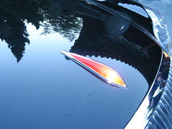红旗 hq300豪华型大图 一汽轿车 hq300豪华型图片大全 一高清图片