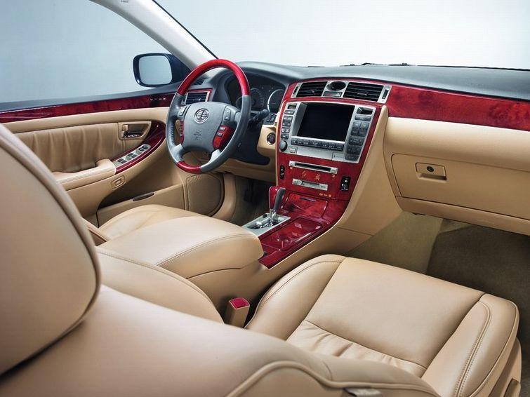 红旗 hq300豪华型大图 一汽轿车 hq300豪华型图 一汽轿车高清图片