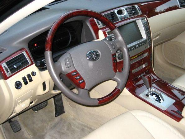 红旗 hq300豪华型清晰图片 一汽轿车 hq300豪华型图 一汽高清图片