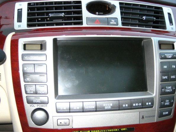 红旗 hq300豪华型产品图 一汽轿车 hq300豪华型产品图 一高清图片