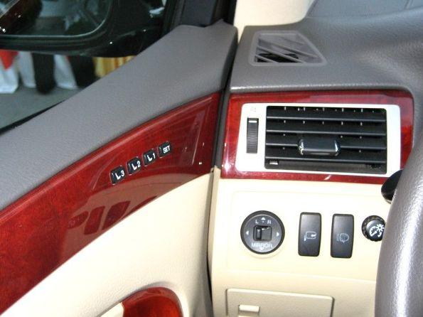 红旗 hq300豪华型清晰大图片 一汽轿车 hq300豪华型酷图欣高清图片