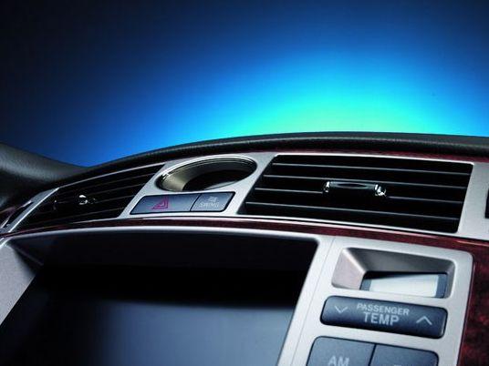 红旗 hq300豪华型图片资料 一汽轿车 hq300豪华型图片资高清图片