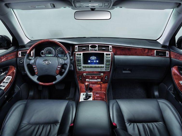 红旗 hq300豪华型酷图欣赏 一汽轿车 hq300豪华型图 一汽高清图片