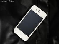 大陆行货苹果iPhone 4S 售价仅2600元