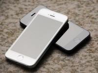 支持移动4g网络iPhone 5s韩版售4099元