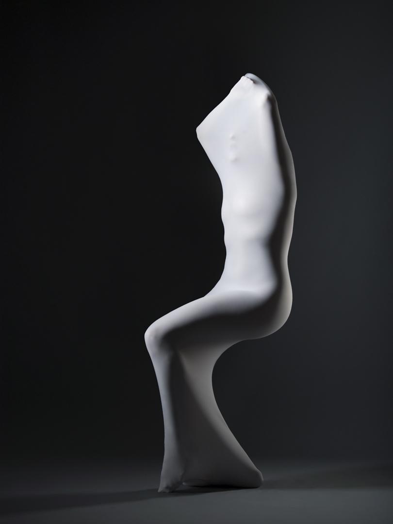 人体摄影官网_身体行为之美 :人体摄影的极致猜想 组图