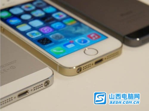 体验土豪生活 苹果iphone
