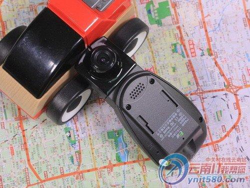 1080p高清 华锋E途X800小鹰眼行车记录