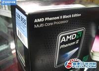 超高性价比 AMD 羿龙II X4 955售599元