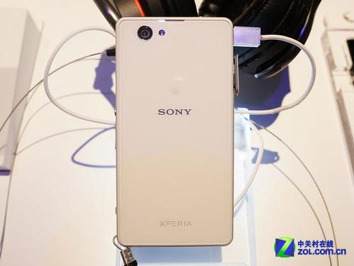 索尼Xperia Z2时尚智能机 哈尔滨4650-索尼 X