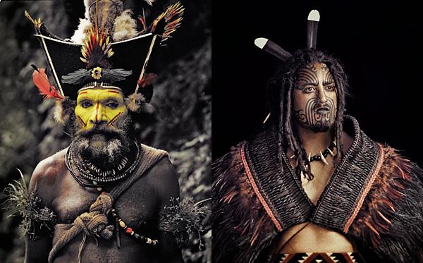原始部落捕猎视频