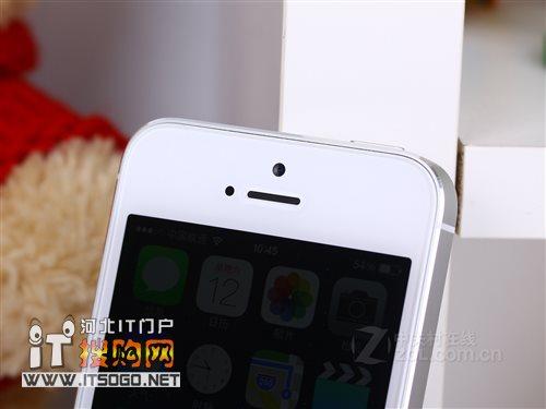 蘋果 iphone 5s   曝光日期   2013年   手機類型   3g手