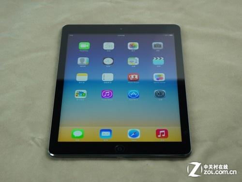 掀起新一轮抢购 苹果iPad Air到货2970元
