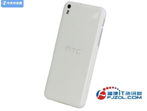 图为:HTC Desire 816d(电信版)-新渴望归来 Desire 816d售1950元