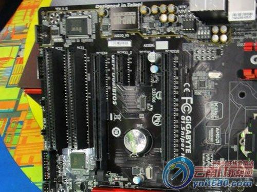 千元游戏主板 技嘉g1.sniper h6报价899