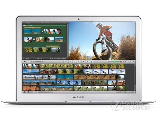 新款上市到货 苹果MD711西安报价7388元