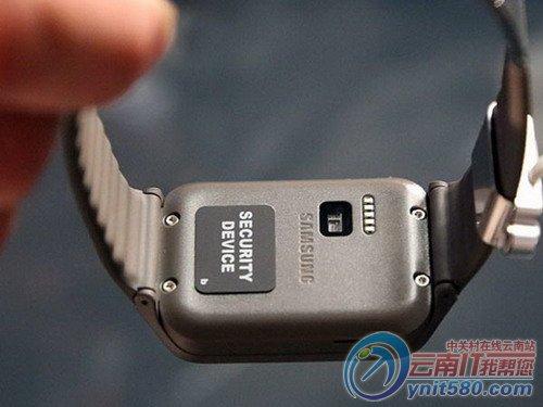 薄更优秀 昆明三星R381智能手表促