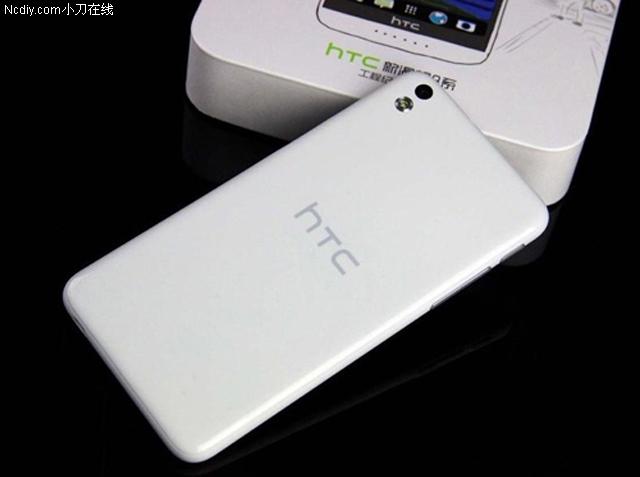 图为:HTC Desire 816d(电信版)-电信HTC Desire 816d 售价只需