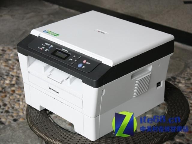 联想/高清扫描复印 联想M7400仅售价1180元2014年06月11日14:28