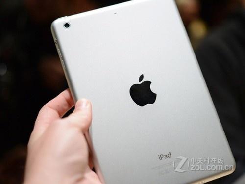 视网膜+A7处理器 iPad mini2现货3200元