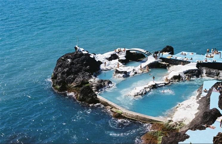 马德拉群岛,葡萄牙-全球100个仙境般的美景 你去过几