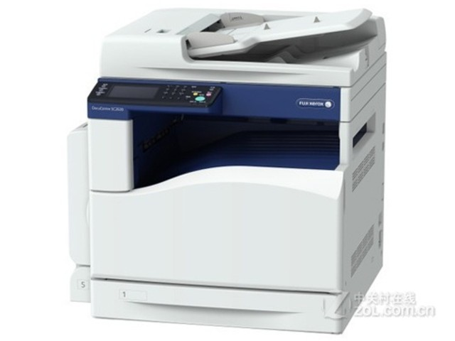 成都施乐SC2020CPS 秋季促销报价7800
