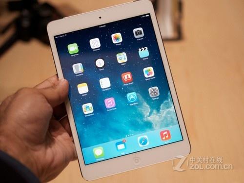 腾讯网迷你版不显示_轻便迷你高端平板 iPad mini2促销2420-苹果 iPad mini 2(16GB/WiFi版 ...