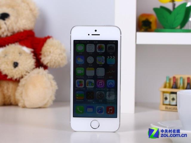 苹果旗舰手机促销 只需4k苹果5s买回家