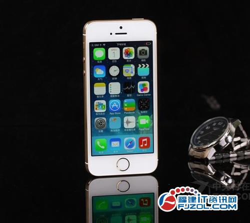 热卖售价手机iPhone5S仅管家4450元-手机iPiphone4s腾讯苹果苹果怎么卸载图片