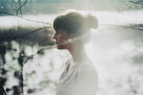 ponthus的摄影作品,安静的lomo风,文艺内敛又不失感性,尽情抒发内心小