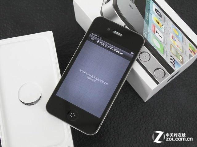 最经典小苹果 iphone 4s现货仅1700元