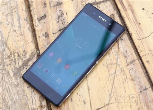 沈阳索尼 Xperia Z2玻璃质感仅售3700-索尼 X