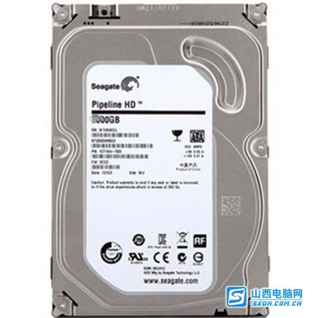 ceybMgieOag - 3TB高清硬盘 希捷ST3000VM002仅780元