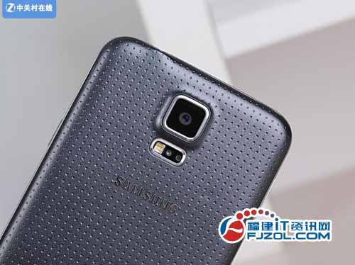 4G双模双待 三星S5 G9009W泉州售4370元