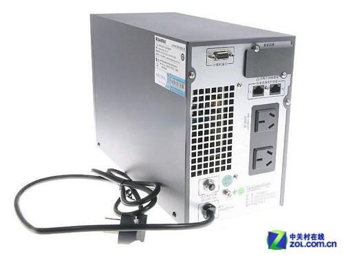 在线式UPS电源 山特C1KS南宁售1650元图片