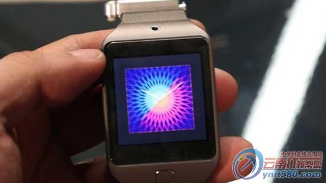昆明三星Gear 2 Neo R381智能手表促
