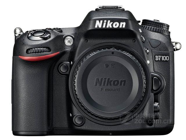 尼康相机行货折扣店尼康 D7100促5199图片