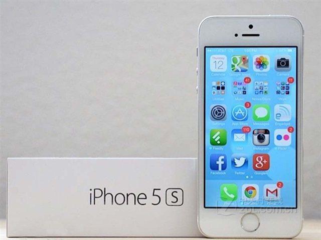 苹果iphone 5s小呀小苹果 哈尔滨4799