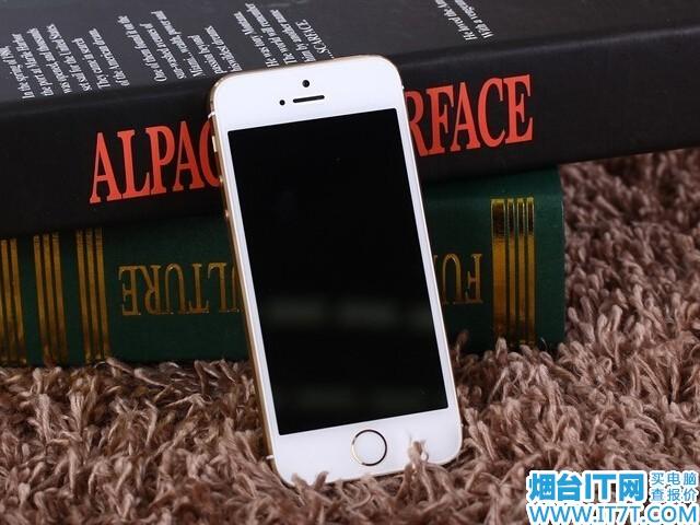 烟台苹果iPhone 5S公开版三色现货热销-苹果