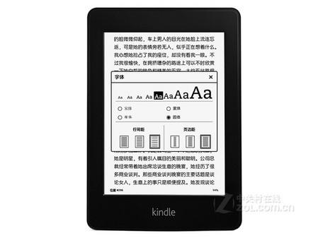 4GB亚马逊电子书 暑期优惠特价880元