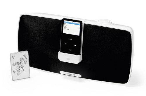 8节电池供电 创新手提音箱评测[视频]