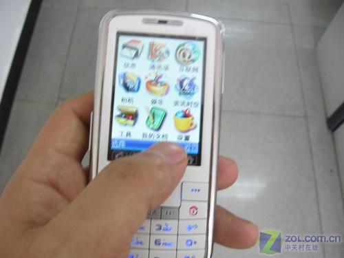 值得拥有的手机-CECT T100