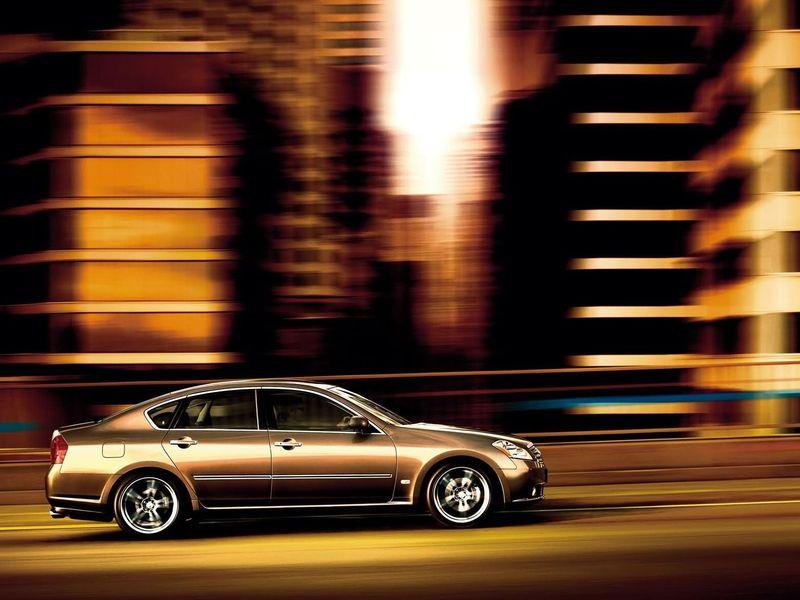 日产 风雅 350 豪华版 风雅 图315高清图片
