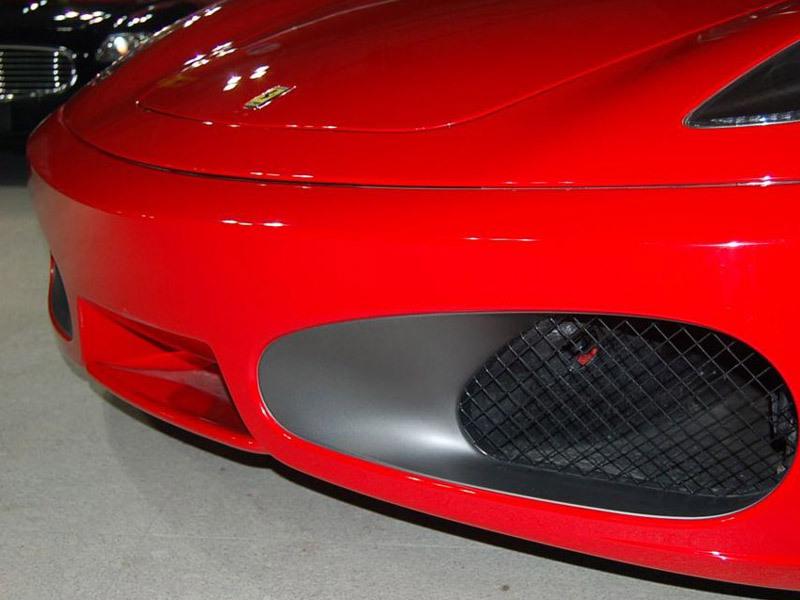法拉利 法拉利 f430 f1其它与改装1366330高清图片