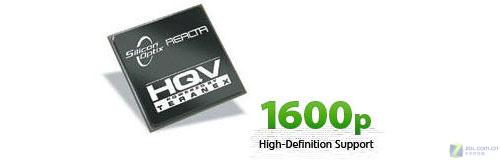 1080p已老壹套?1600p将成为最新高清规范