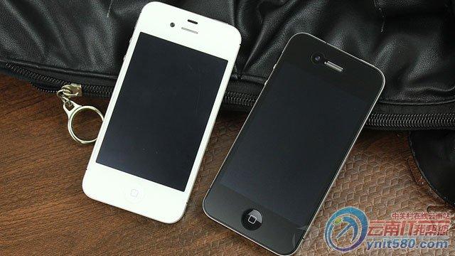 超值性价比 苹果iPhone 4S昆明报价2300-苹果
